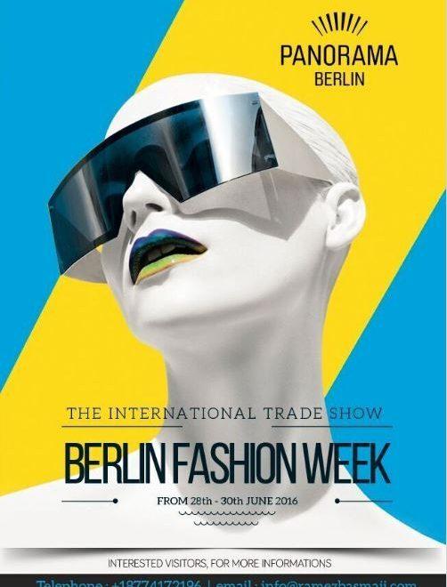 Berlin Fashion Week Review