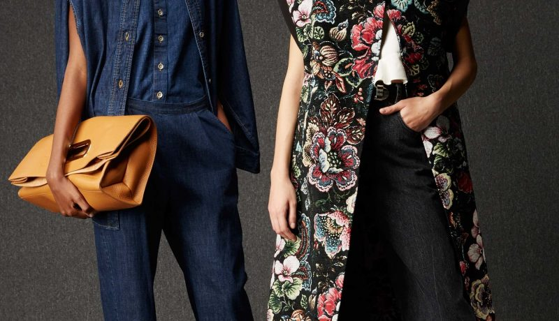 Rachel Comey, Diesel and Jimmy Choo present new 2016 collections