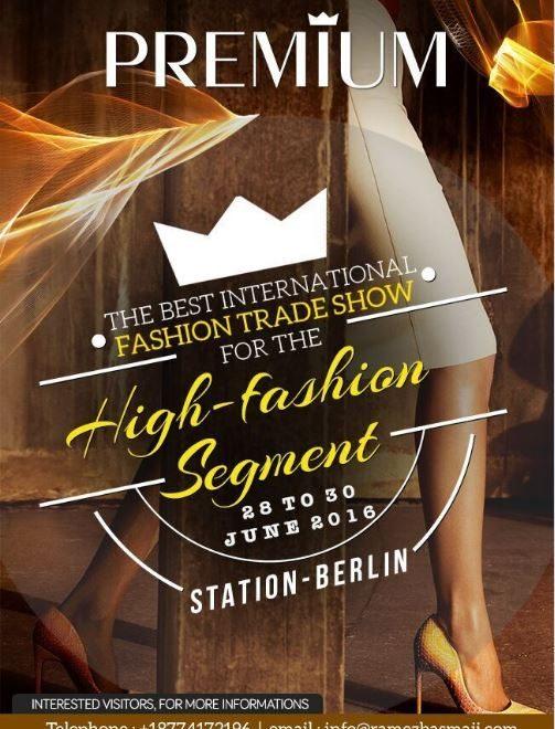 Premium High-Fashion Segment in Berlin: Review