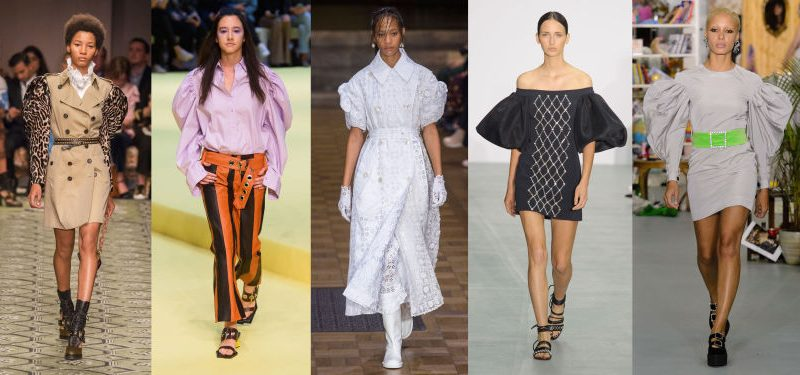 REVIEW: London Fashion Week's Spring 2017 Trends